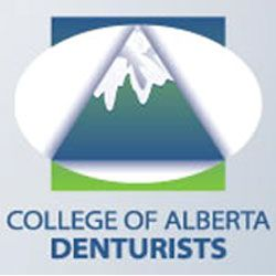 College of Alberta Denturists